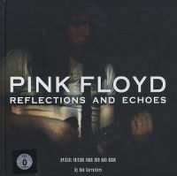 Cover Pink Floyd - Reflections And Echoes [DVD]